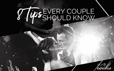 8 Wedding DJ Tips Every Couple Should Know