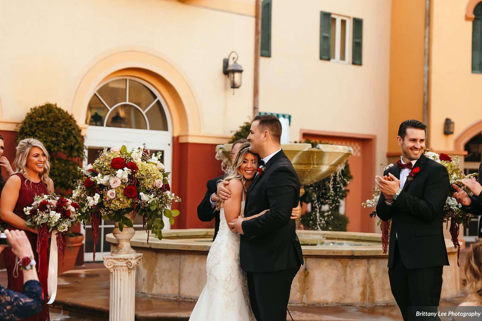 Select the perfect soundtrack for your best wedding moment with these wedding recessional songs