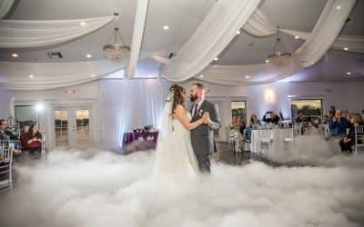 Jennifer + Edwin Wedding Review
