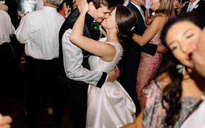 Real Wedding: Kalie + Patrick