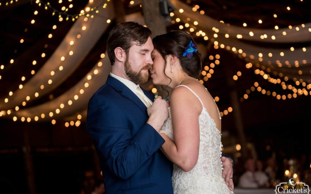 Becca + Zack Wedding