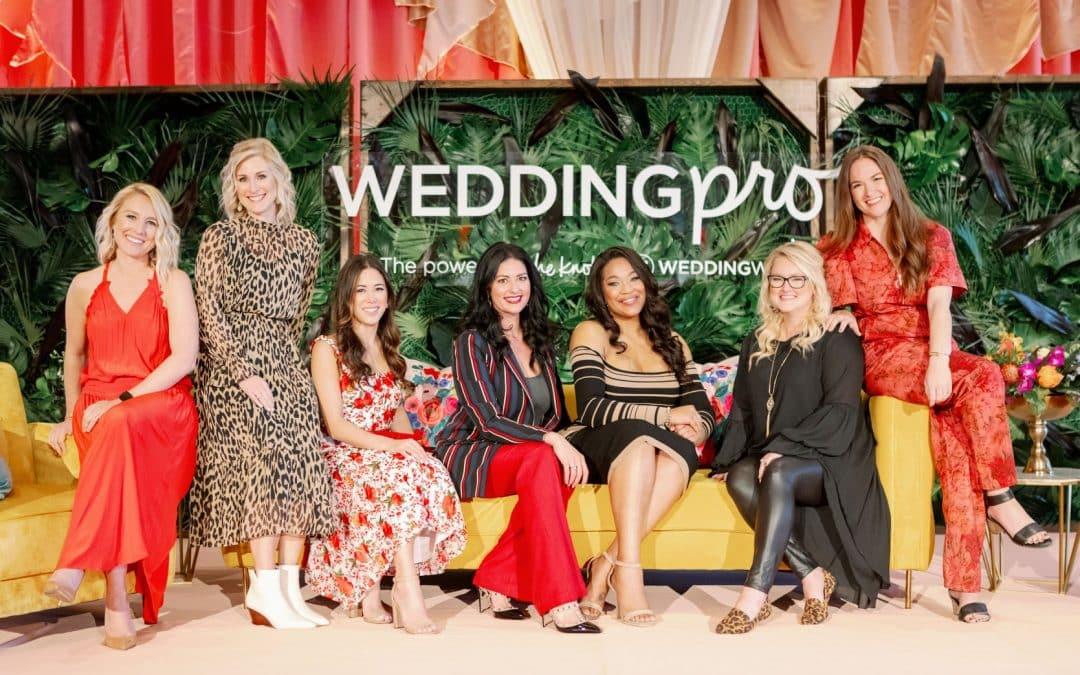 WeddingPro Experience 2020