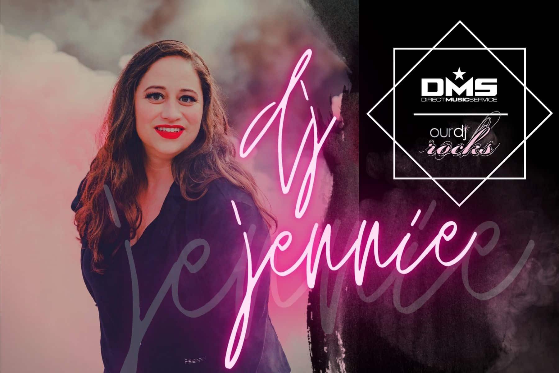 dj jennie smith minimix on direct music service